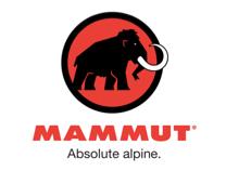 Descuento en productos Mammut